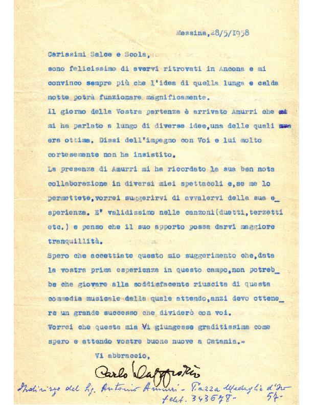 Dapporto (28-05-1958)