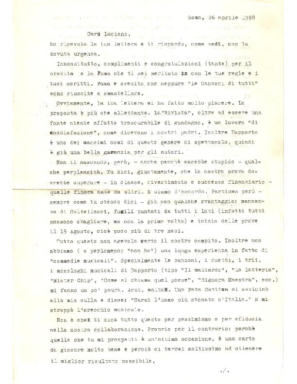 Scola (26-04-1958)