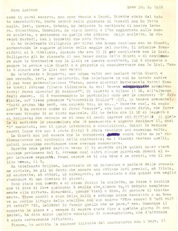 Scola (29-06-1958)